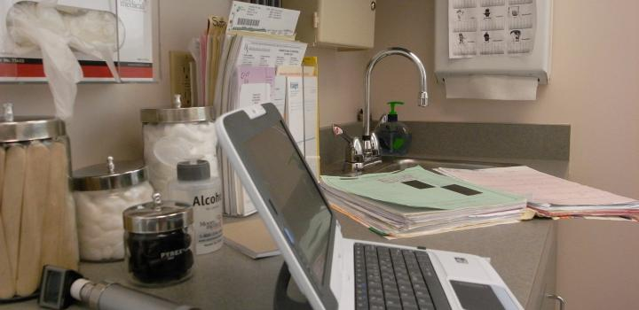 Formal summative usability testing for ONC Meaningful Use stage 2